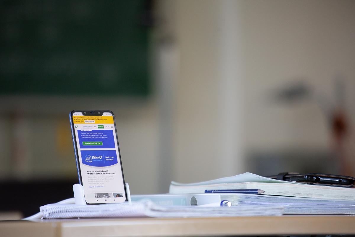 Digitaal onderwijs met Cloudwise, Zulu Connect, Moo, Gynzy en meer!